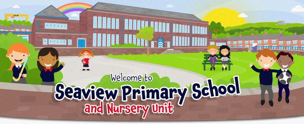 Seaview Primary School and Nursery Unit, Belfast